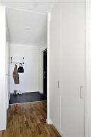 62 m2 lägenhet med altan/terrass