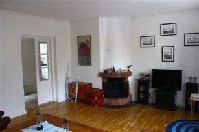 Central lägenhet på 3 ROK i Ramsele.