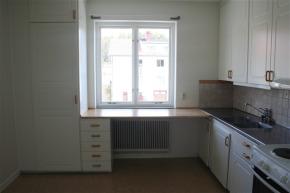 Central lägenhet på 2 ROK i Ramsele