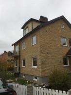 Lägenhet i Jönköping Bymarken