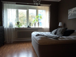 Lägenhet på Guldsmedsg i Helsingborg