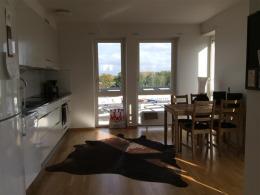 77 m2 lägenhet i Helsingborg