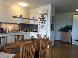 56 m2 lägenhet i Helsingborg