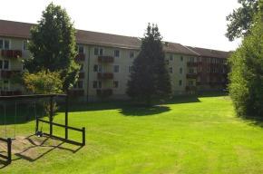 4 rums lägenhet på 105 m²