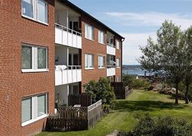 59 m2 lägenhet med altan/terrass