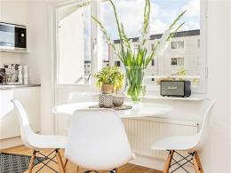 4 rums lägenhet på 121 m²