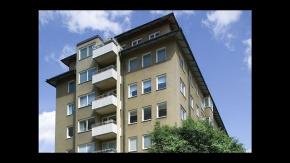 2 rums lägenhet på 58 m²