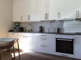 4 rum lägenhet på 107 m2