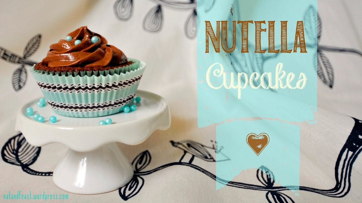 nutella topping