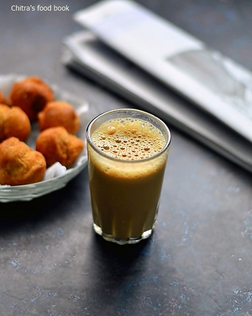 Ginger Cardamom Tea Recipe-How To Make Indian Chai