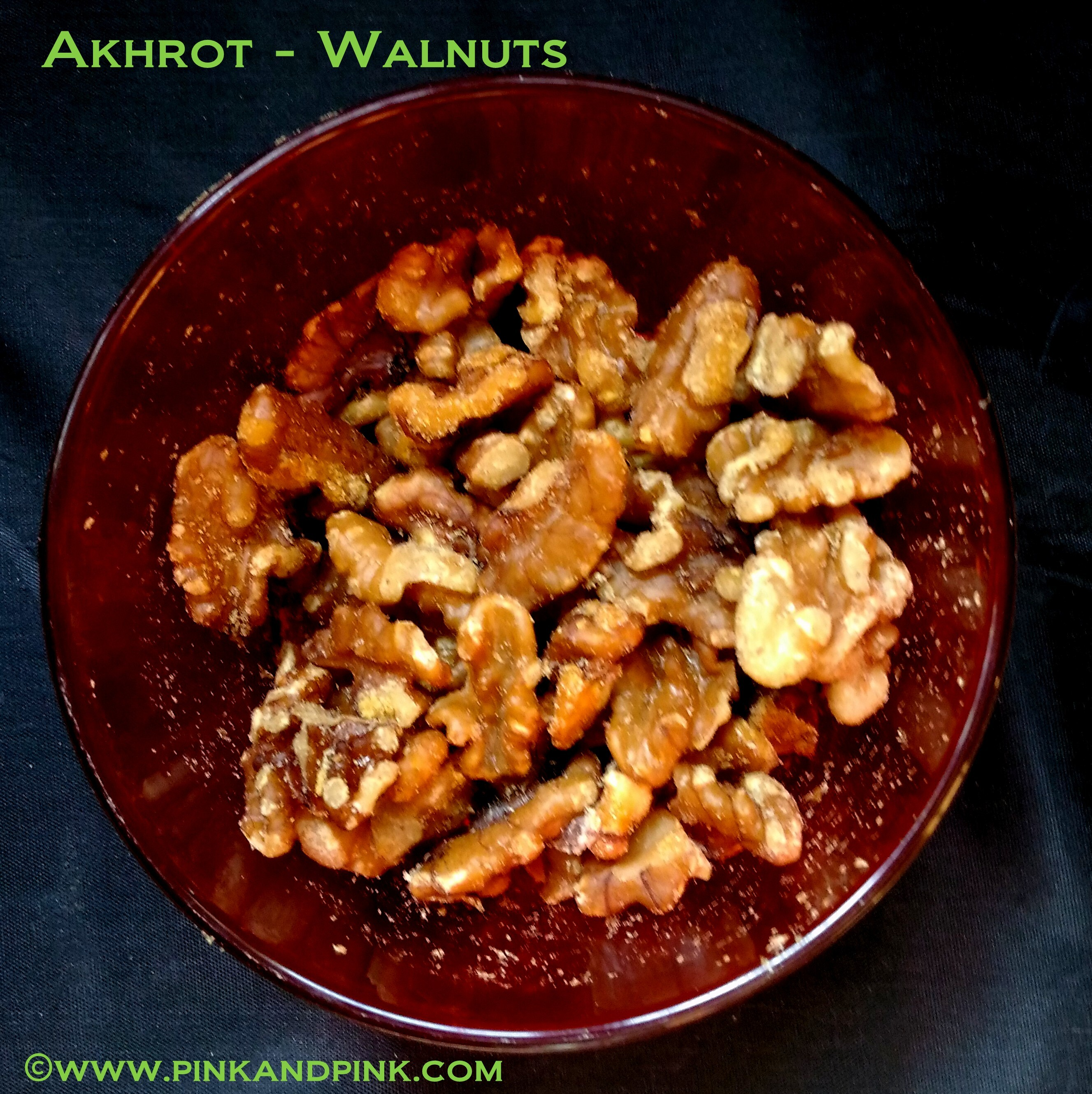 Akhrot Benefits | Top 10 Health Benefits of Akhrot Walnut