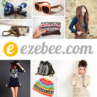 Make money from home by selling your products online through Ezebee
