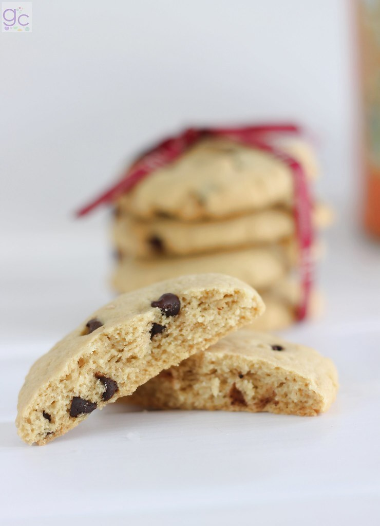 Cookies...¡de aceite! (Asalta Blogs)