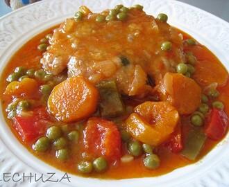 Recetas de la ma ana de la uno cocina mytaste for La cocina de isasaweis