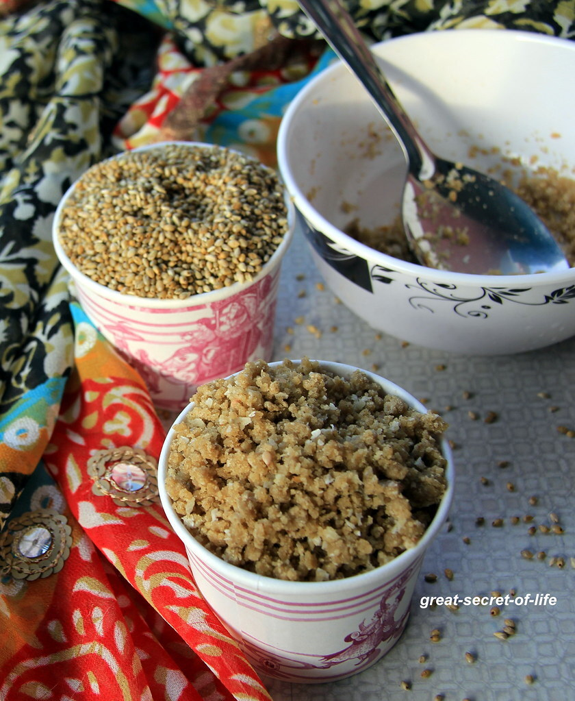 Kambu Puttu - Pearl Millet Puttu - Healthy snack - Millet recipes
