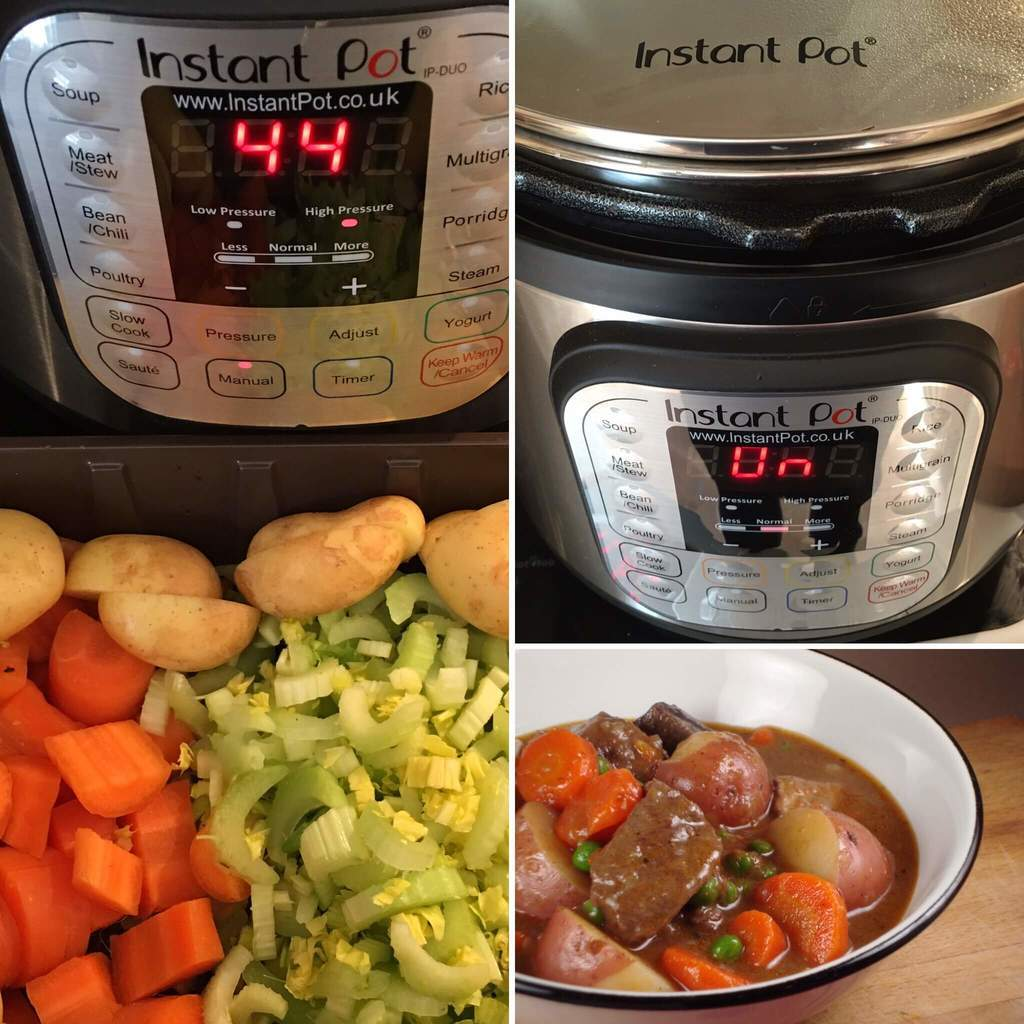 Syn Free Beef Stew | Slimming World