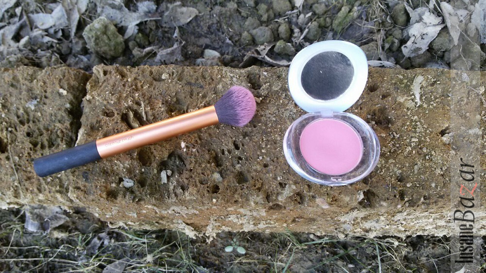 "REVIEW: BLUSH ""LIKE A DOLL"" EFFETTO MATT #104 di PUPA"