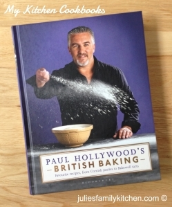 My Kitchen Cookbooks: Paul Hollywood's British Baking