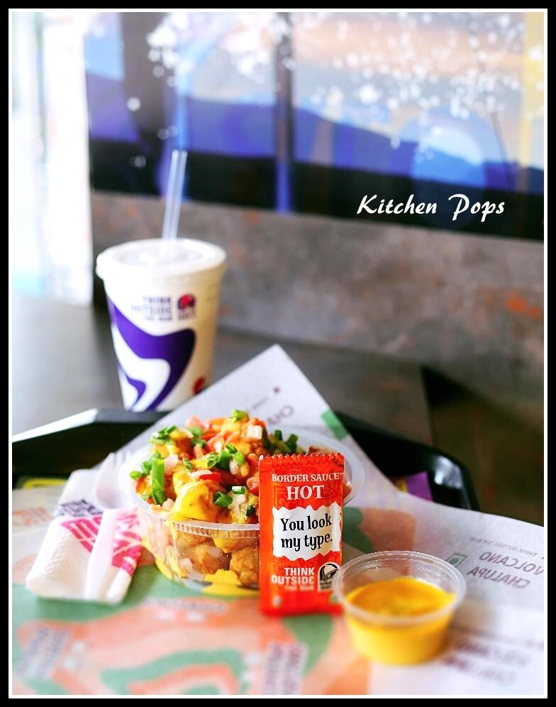 "'American's Favourite Mexican Fast Food Restaurant ""TACO BELL"" Expands In Mumbai'"