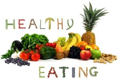 Eat Wise And Stay Healthy