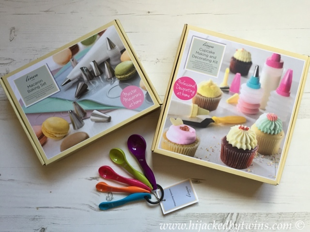 Top Baking Kits from House of Fraser