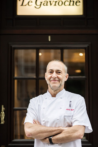 5 Questions - Michel Roux Jr., Chef Patron of Le Gavroche