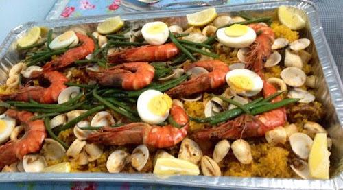 how to prepare puso ng saging