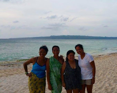 Boracay Getaway with my Childhood Friends (Part 2)