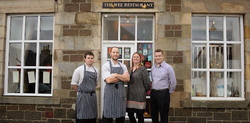 Farm Shop Masterclass Hosts Wee Chef in Master Class Series