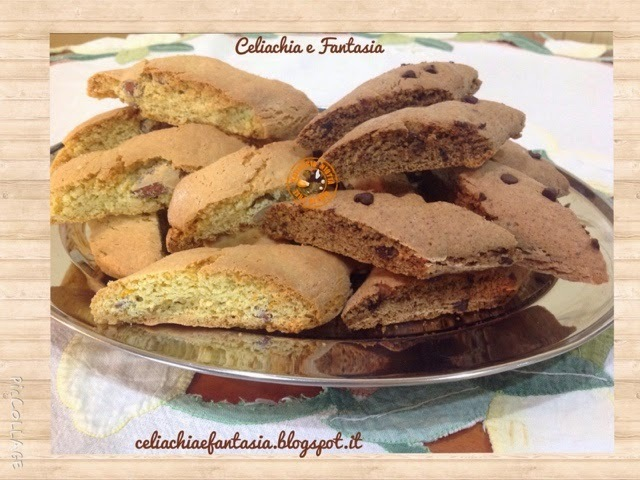Cantucci mix