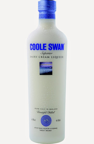 5 Questions - Coole Swan Irish Cream Liqueur