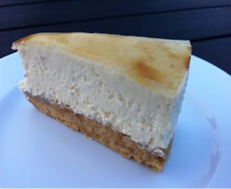 Cheesecake mascarpone ost opskrifter - myTaste