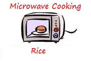 Guest Hosting - MEC (Microwave Easy Cooking) - Rice Dishes