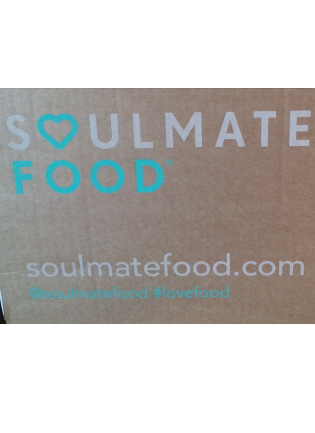 Soulmatefood: My 3 Day Experience