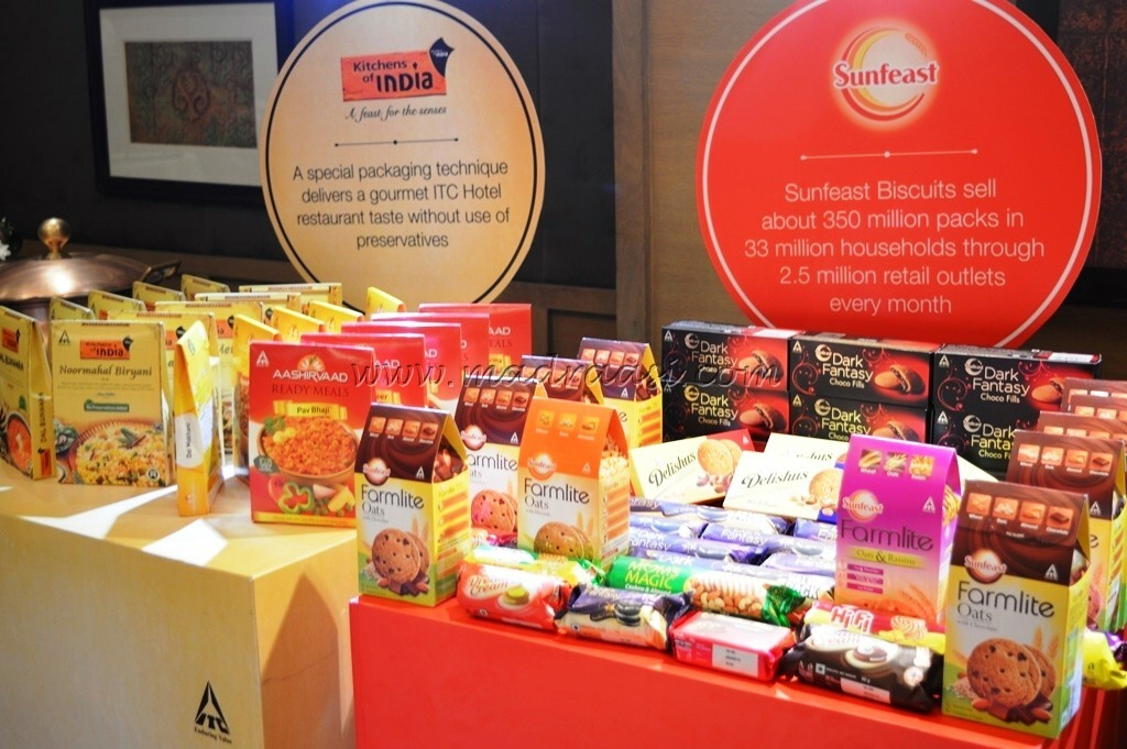 Yippee Noodles – Bloggers meet with ITC Food Products