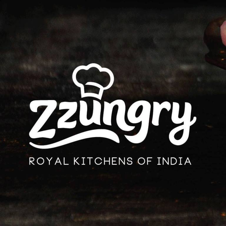Food Review – Zzungry, ROYAL KITCHENS OF INDIA