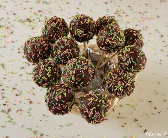 Cake Pop Sal Ef Bf Bd Sans Gluten