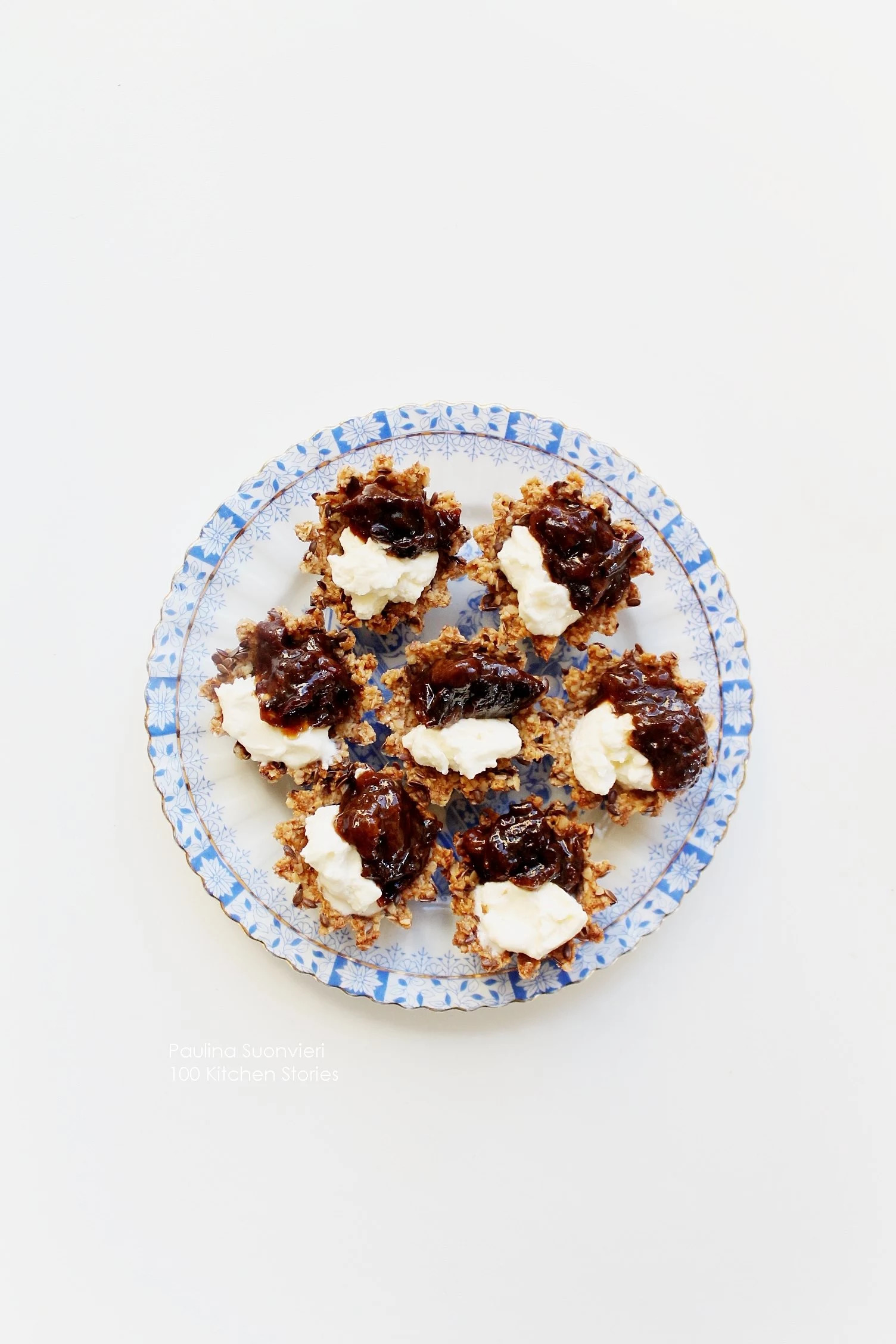 The weekend is here! // Sugar Free Tarts w Homemade Plum Jam