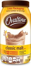 The History of Ovaltine