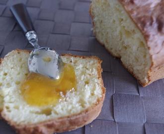 Recettes de comment faire du pain avec de la farine - Comment faire du miel ...