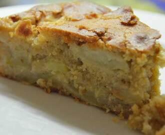 Yorkshire Oven Bottom Cakes Recipe