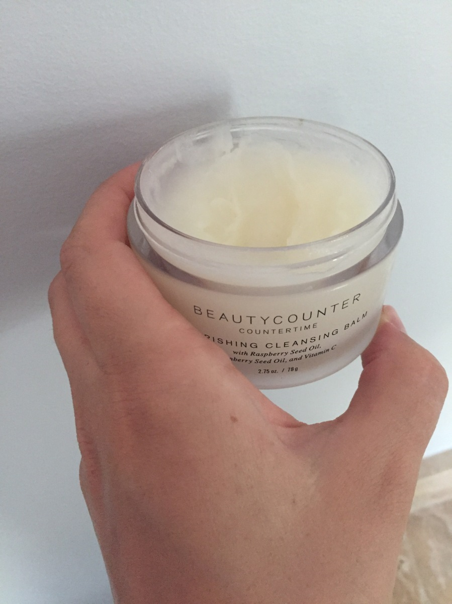 10 Ways to Use Beautycounter's Cleansing Balm