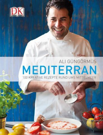 Mediterran {Buch-Rezension}
