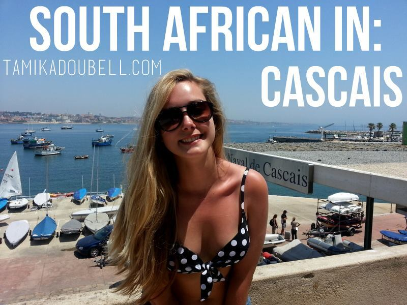 South African In: Cascais