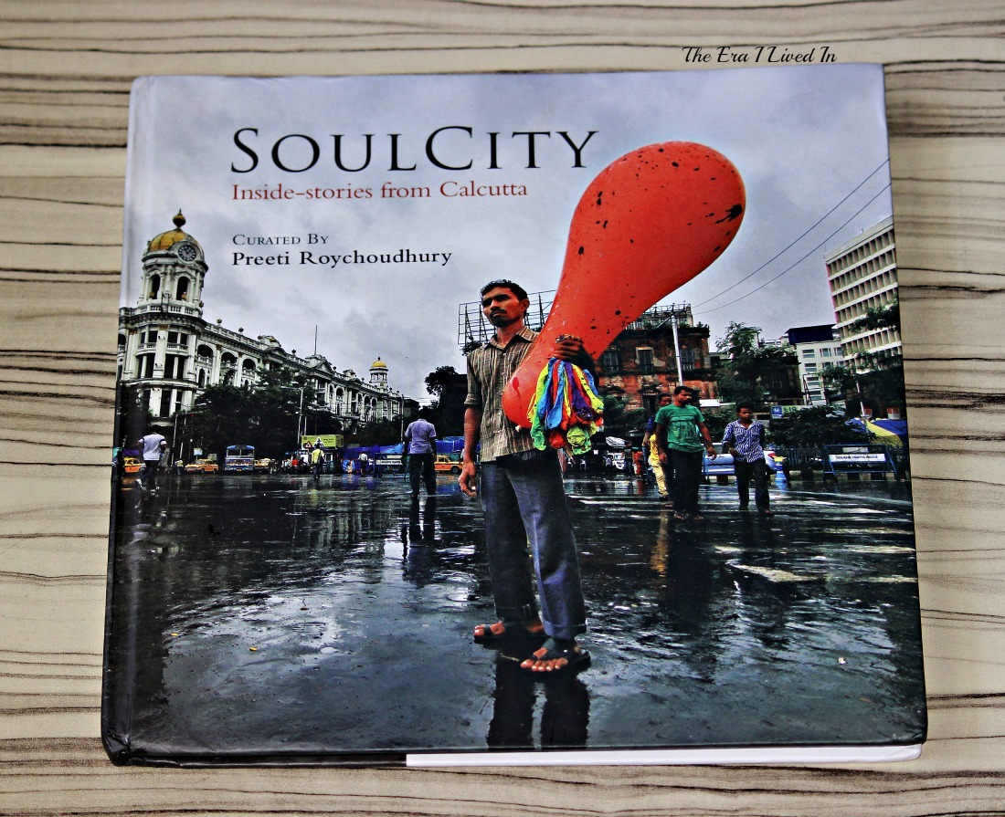 SoulCity – Inside stories from Calcutta
