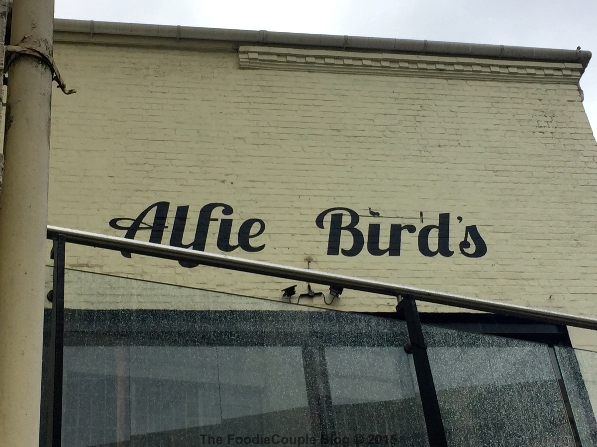 Review: Alfie Birds