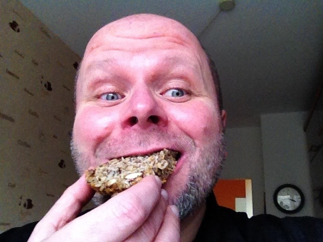 Nachgekocht: Gunnar backt das 'Life Changing Loaf of Bread'