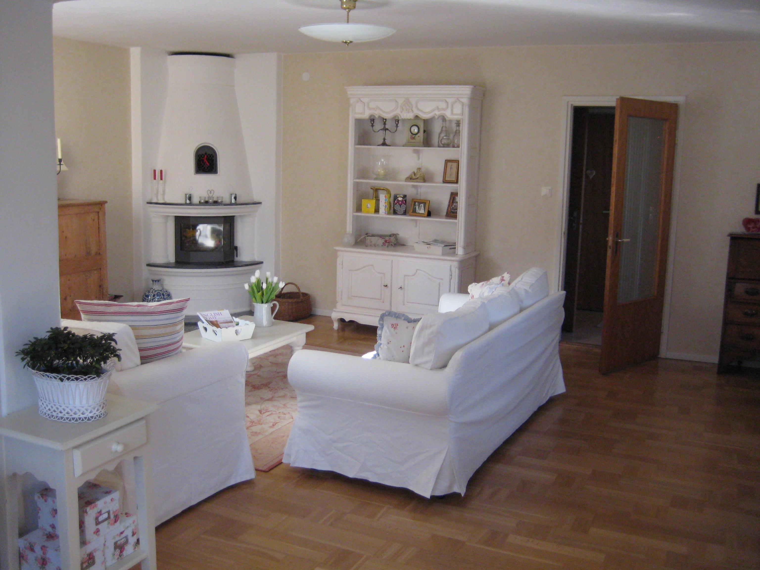 Lägenhet i Villa.