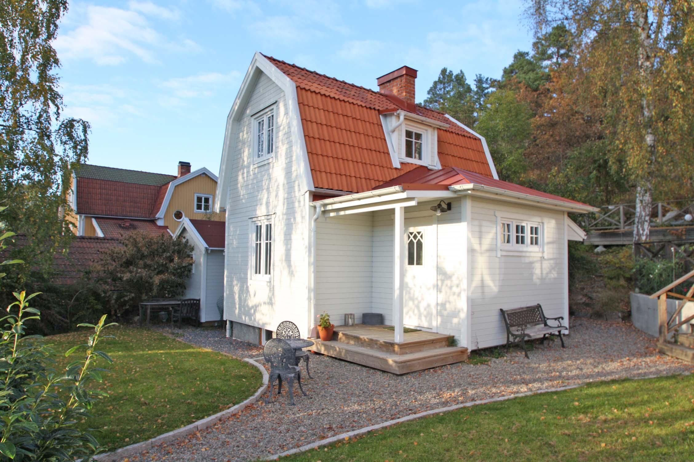 Villa i Älta
