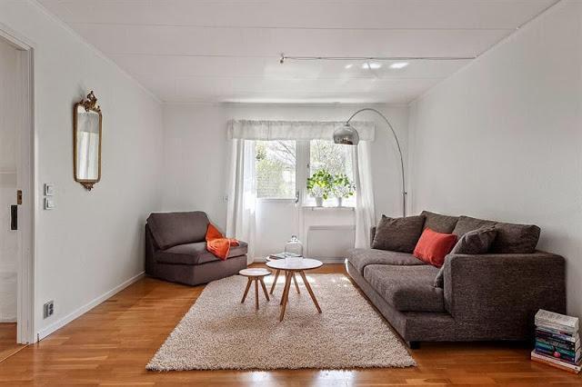 Modern family house for rent in Täby, Stockholm